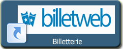 Site BilletterieWeb