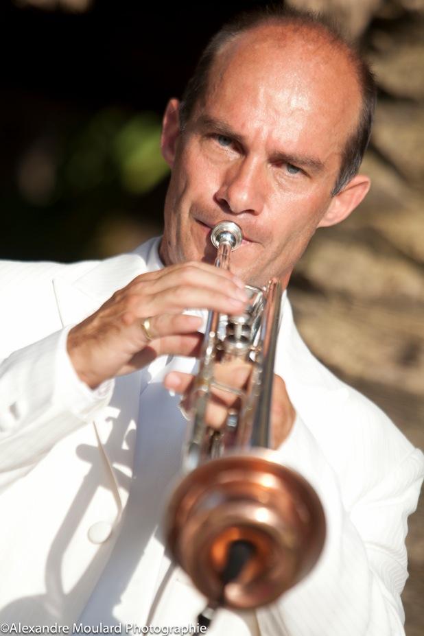 trompettiste célèbre jazz