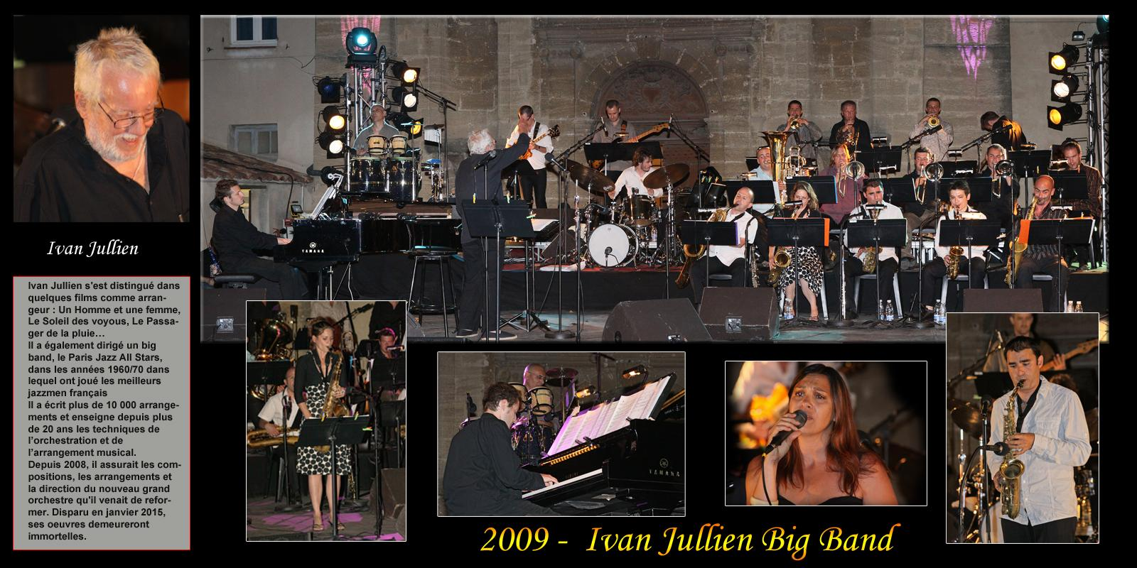 2009-IvanJullien Big Band